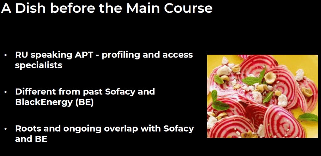 Zebrocy's Multilanguage Malware Salad